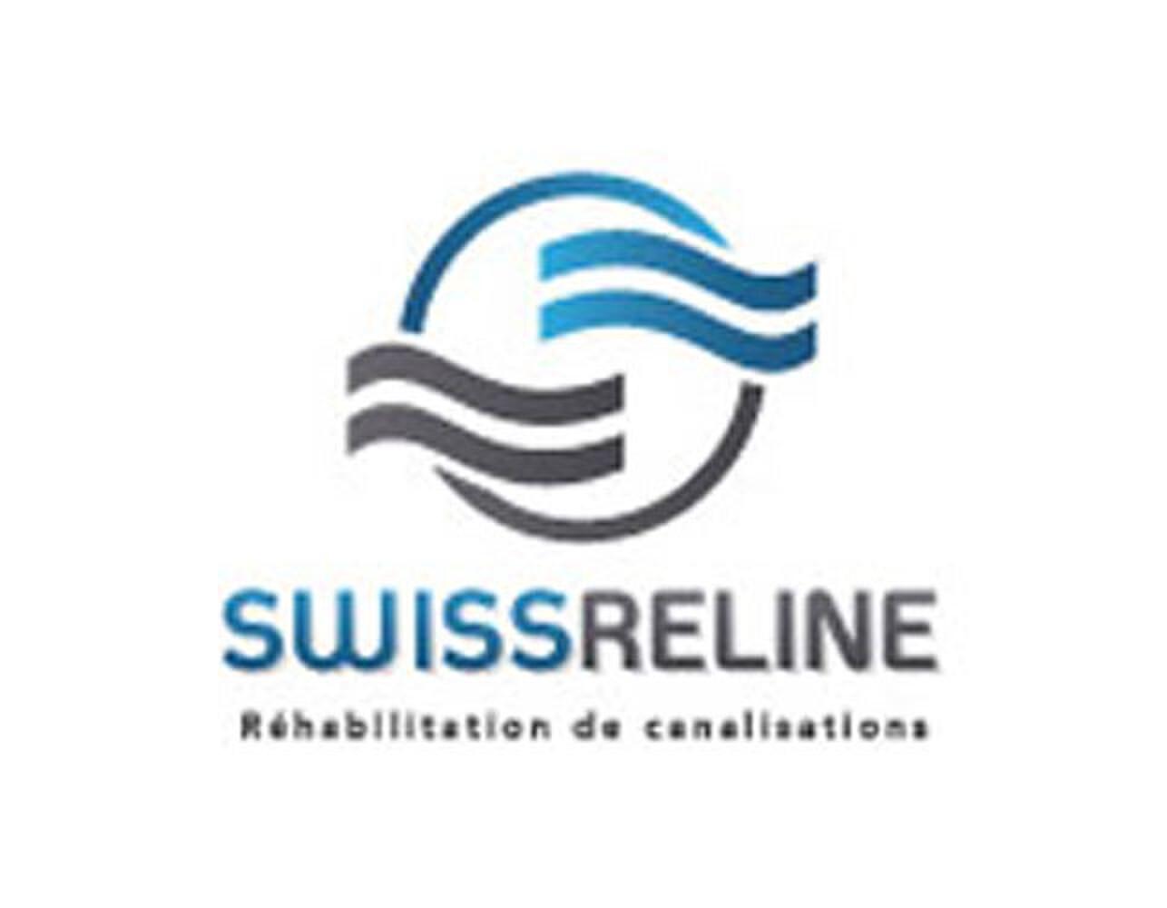 Création de la société Swissreline www.swissreline.ch